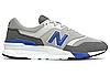 Оригінальні чоловічі кросівки New Balance 997 (CM997HVA)