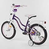 Велосипед Corso Т 16 дюймів 21255, фото 2