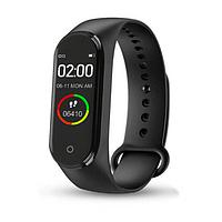 Годинник Smart Watch ART - M4 ART-5752 Смарт браслет, фото 1