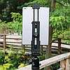 """Тримач-кріплення на штатив для планшетів Ulanzi U-Pad Pro 5.16""""-9.9, фото 4"""