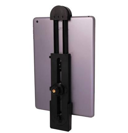 """Тримач-кріплення на штатив для планшетів Ulanzi U-Pad Pro 5.16""""-9.9, фото 2"""