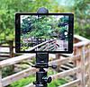 """Тримач-кріплення на штатив для планшетів Ulanzi U-Pad Pro 5.16""""-9.9, фото 6"""