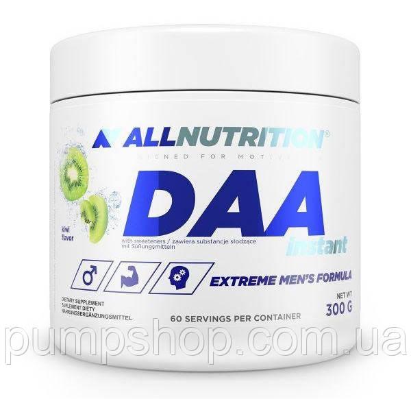 Д-аспаргиновая кислота AllNutrition DAA instant 300 г (уценка)