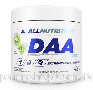 Д-аспаргиновая кислота AllNutrition DAA instant 300 г (уцінка)