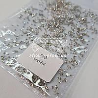 Стразы для ногтей ss3 Сrystal 1440шт. (1,3-1,4мм)