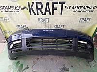 Бампер передній для Volkswagen Passat B5+ Plus, фото 1