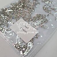 Стразы для ногтей ss5 crystal 1440шт. (1,7-1,8мм)