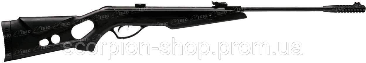 Винтовка пневматическая Kral 001 Syntetic Tactical 4,5 мм Gas Piston