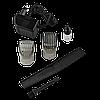 Акумуляторна машинка для стрижки Scarlett SC-HC63C57 8Вт, фото 6
