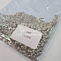Стразы для ногтей ss6 crystal 1440шт. (1.9-2.0мм)