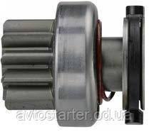 Бендикс стартера MERCEDES Sprinter 2.1 CDi, C200, C220, CLC220, CLK220, E200, E220