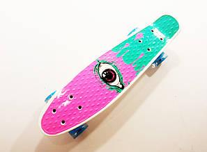 Пенні Борд 22Д Best Board Око