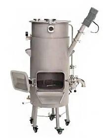 Пароводяной котел AquaGradus с люком, на базе ПВК XXL 120 литров