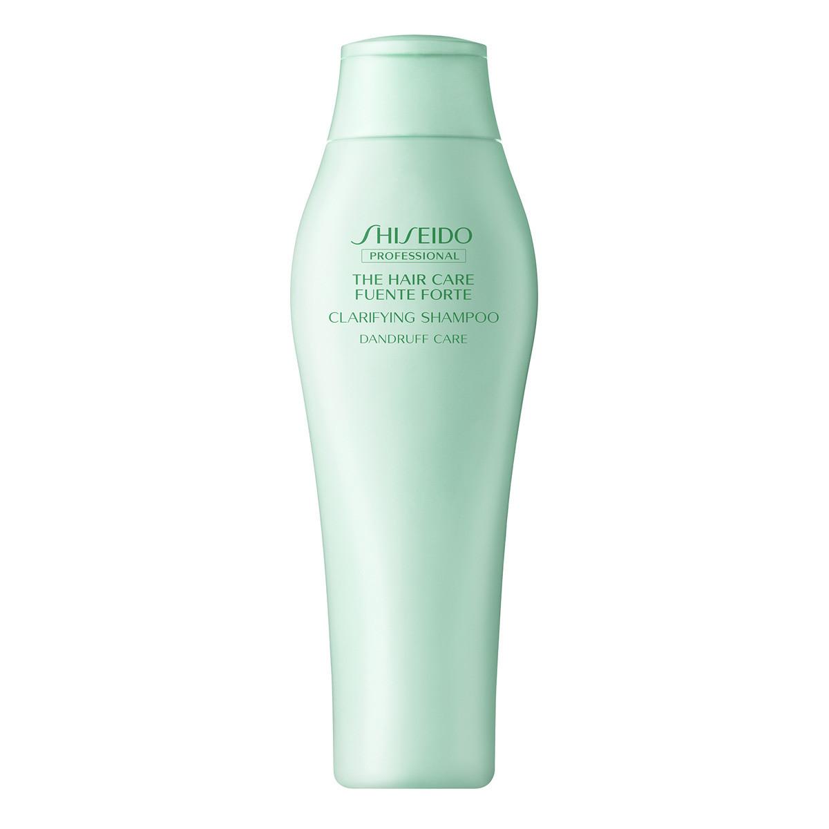 Шампунь для волосся проти лупи Shiseido Professional Fuente Forte Dandruff Care Shampoo, 250 мл