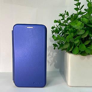 Чехол-книжка Samsung J320 Синий