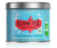 Черный чай органический Kusmi Tea Prince Vladimir ж/б 100 г