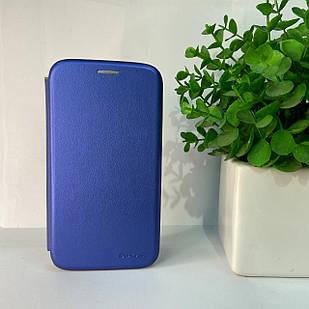 Чехол-книжка Samsung J250  Синий