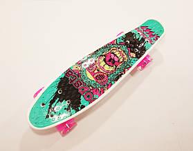 Пенні Борд 22Д Best Board Мonkey