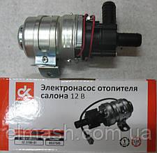 Электронасос отопителя салона ГАЗ 3302 Dвн.=18 <ДК>