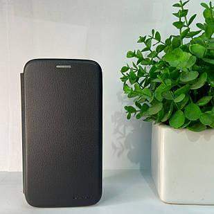 Чехол-книжка Samsung J250  черный