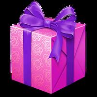 🎁 Подарунок від магазину на вибір клієнта!