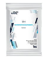 Регуляторы цветности CA 4 отбеливатель 1 кг