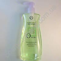 Гель для интимной гигиены очищающий лечебно-профилактический с вытяжкой зеленого чая и иланг-иланга O`RONI 250