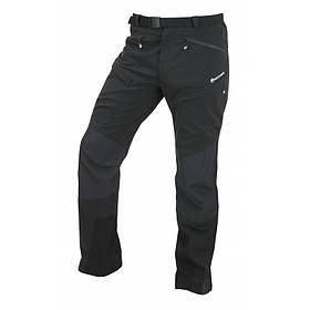 Брюки Montane Super Terra Pants - Regular Leg Phantom Black