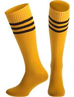 Гетры футбольные мужские pазмер 40-45 Желтые
