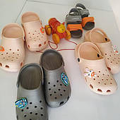 Взуття дитяче річна
