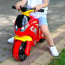 Мотоцикл для детей ТехноК