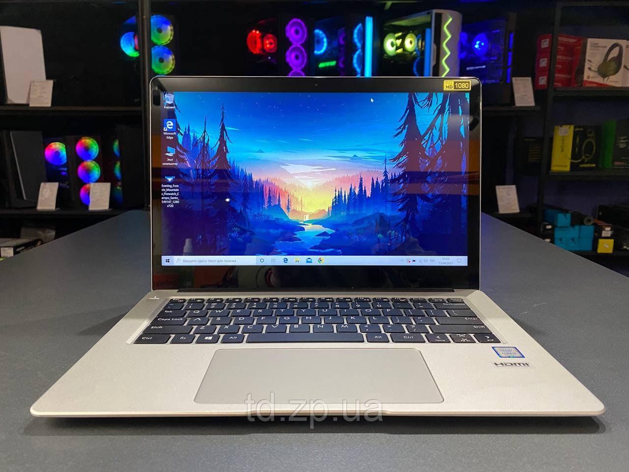 """Ноутбук Avita clarus 14"""" i5-7y54/8Gb DDR4/128Gb SSD"""