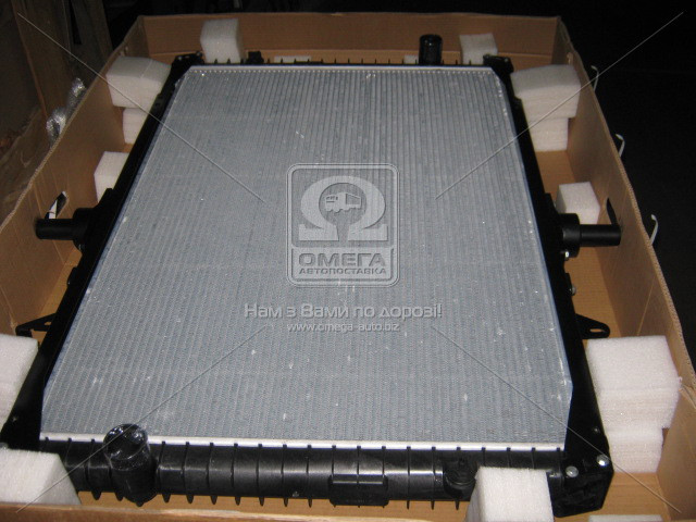 Радіатор охолодження RVI MAGNUM E-TECH 00- (TEMPEST)