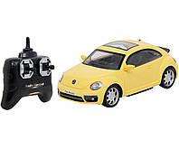 Машинка Volkswagen Beetle на Радіоуправлінні, фото 1