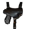 Кобура оперативная для Walther CP99, кожаная