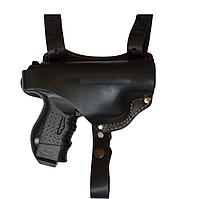 Кобура оперативна для Walther CP99, шкіряна