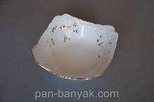 Салатник Cmielow Rococo 9705 d14 см фарфор (9705)