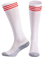 Гетры футбольные pазмер 32-39 Белые