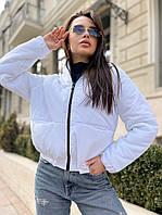 Куртка жіноча демісезонна весна-осінь 42-44 44-46