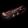 Утюжок для волос Scarlett SC-HS60T81 с керамическим покрытием, мощностью 50 Вт, фото 4