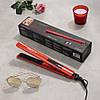 Утюжок для волос Scarlett SC-HS60T81 с керамическим покрытием, мощностью 50 Вт, фото 5