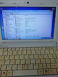 """Ноутбук MSI Wind U100 маленький 12"""" під фільми, фото 2"""