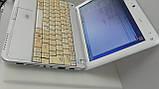 """Ноутбук MSI Wind U100 маленький 12"""" під фільми, фото 5"""