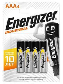 Батарейка Energizer AAA Alkaline Power 4 шт