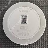 Шлюз хаб GLOBAL Xiaomi MiJia Smart Home Gateway Zigbee 3.0  Для умного дома Xiaomi. Apple HomeKit глобальная в, фото 3