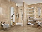 Стеллаж белый/черный 1500/1700х750х300мм, 35кг, 5 полок, металлический, полочный для дома, ванной, офиса, фото 3