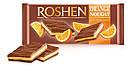 Шоколад молочый Roshen с нугой 90г (в ассортименте), фото 2