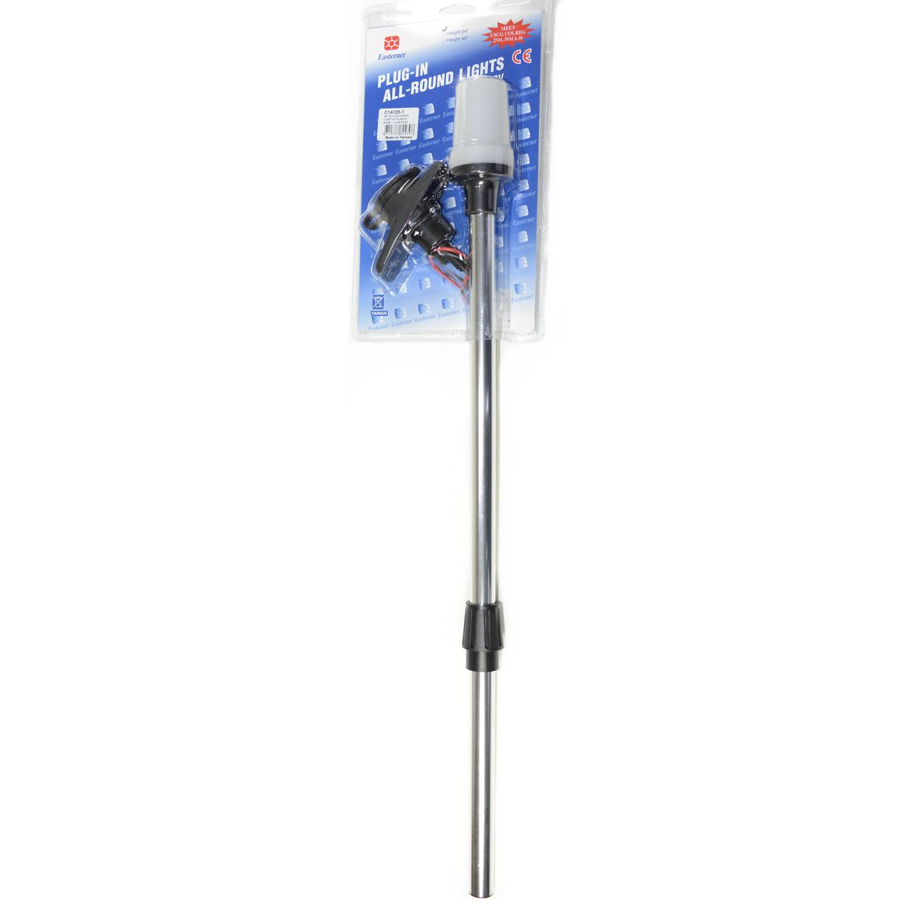 Гальмо вогонь C14025-1 висота 61 см