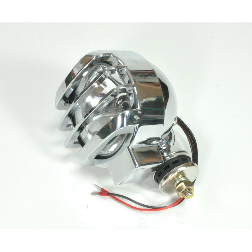 Пошуковий прожектор, ксенон LS6011 + кришка Китай (хром)