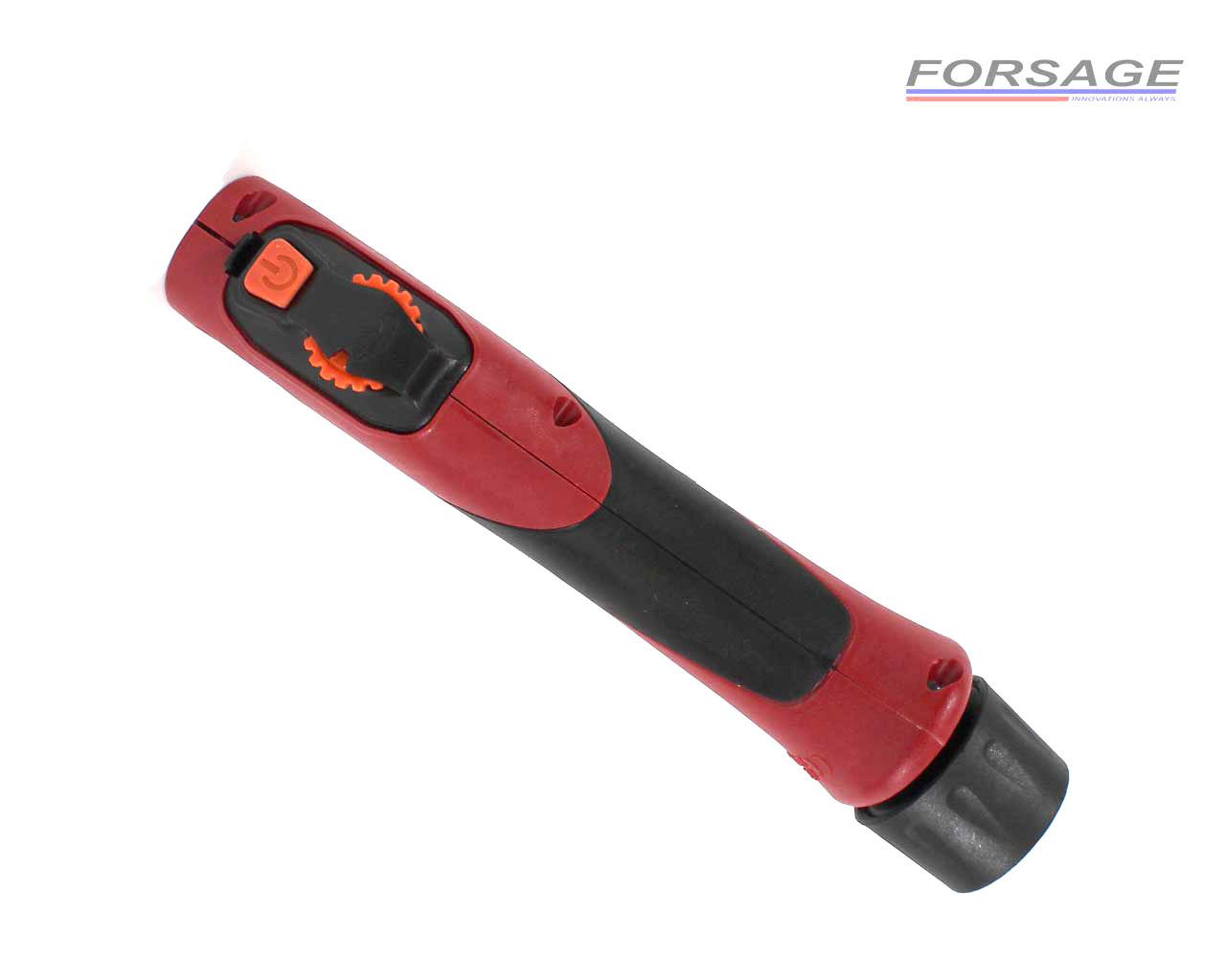 Ручка с кнопкой и регулятором тока для горелки TIG WP-26